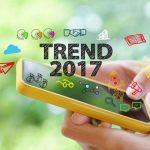8 tendências Mobile que marcarão 2017