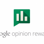 Tenha créditos na Play Store com o Google Opinion Rewards