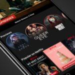 Netflix se inspira nos stories e entra na onda dos vídeos verticais curtos