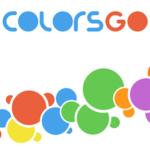 Colors Go! Aplicativo gratuito do dia 14-01-2017