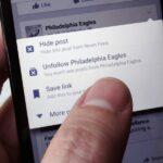 Facebook modifica o algoritmo para evitar posts virais