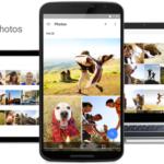 Google quer compartilhar fotos automaticamente no Google Photos