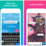 Uptime é um app para compartilhamento de vídeo do youtube