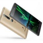 Lenovo lançou seu primeiro smartphone com Realidade Aumentada