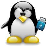 Criando disco inicializavel no linux pela linha de comando