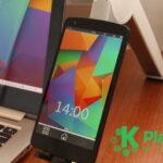 KDE Plasma Mobile – O telefone Linux que você está esperando?