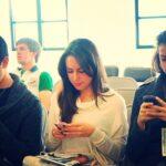 Redes Sociais superou a TV como fonte informativa para jovens