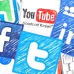 Tendências nas redes sociais no segundo semestre de 2016