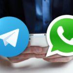 Porque o Telegram é melhor que o WhatsApp